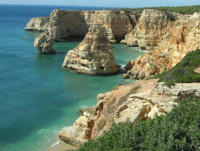 ALGARVE - PORTUGIS / PORTUGAL