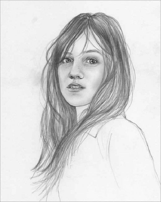 Book Pencil Drawing Competent Pencil Sketches