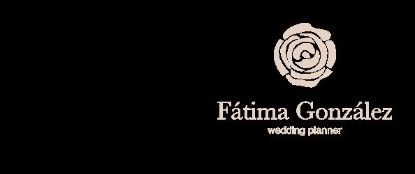 Fátima González · wedding planner