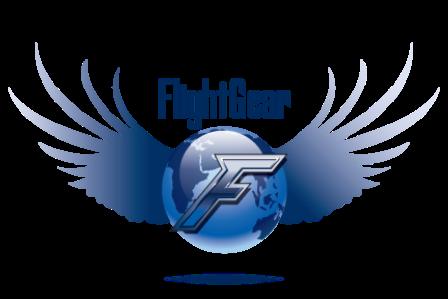 FlightGear Flight Simulator PC
