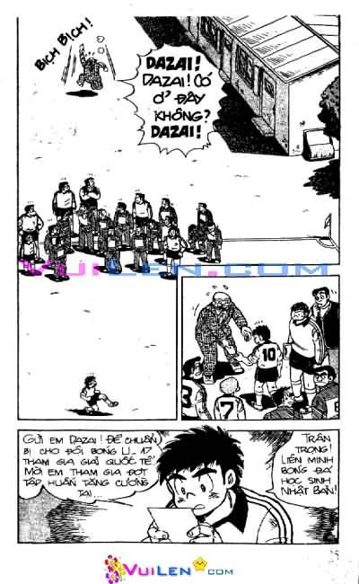 Jindodinho - Đường Dẫn Đến Khung Thành III  Tập 11 page 25 Congtruyen24h