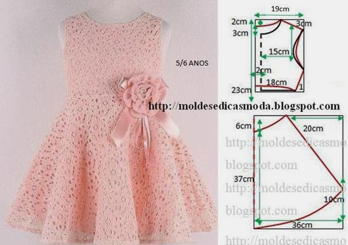 Моделирование детской одежды.