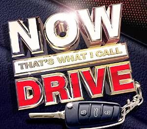 Download Now Thats What I Call Drive Baixar CD mp3 2014