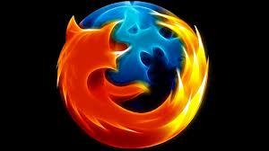 Theme Mozilla Firefox