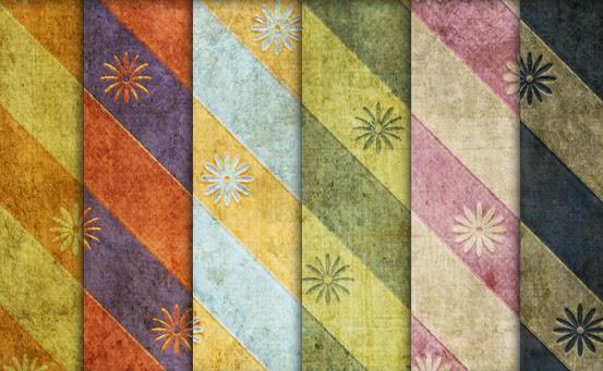 diseño textura vintage