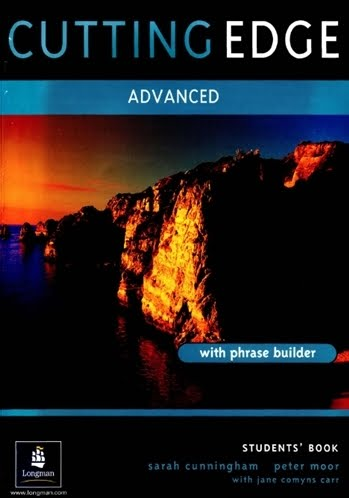 Cutting Edge Advanced Pack (Student's Book/Phrase Builder