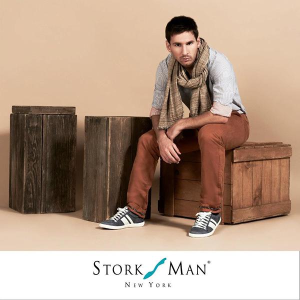 Stork Man zapatillas  verano 2013