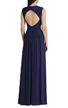 BCBG Long Evening Dress