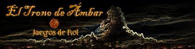 Enlace a: El Trono de Ámbar
