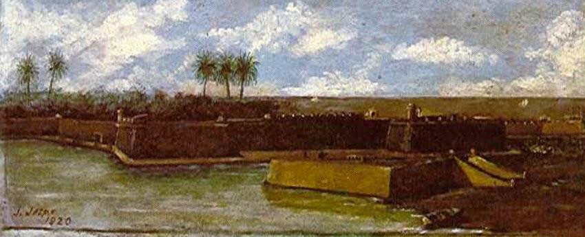 Pintores latinoamericanos juan carlos boveri pintores colombianos generoso jaspe - Pintores en cartagena ...