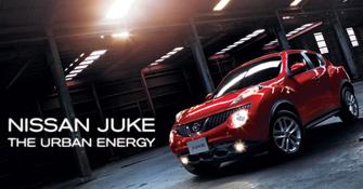 Kredit Nissan Juke Bandung