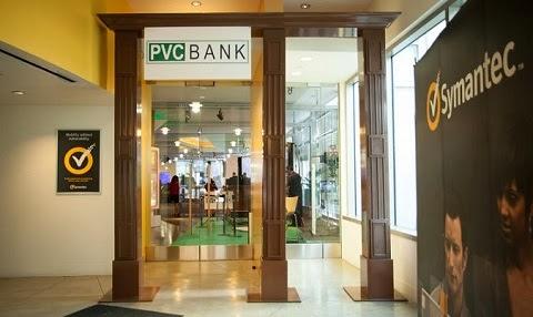 PVC Bank