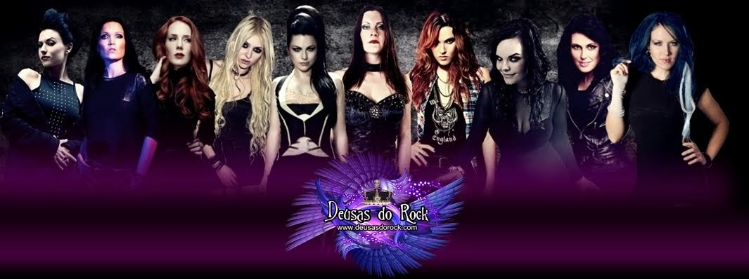 Deusas do Rock