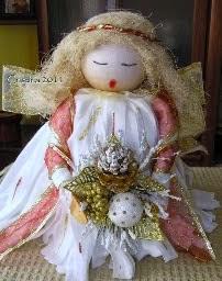 http://www.zonamanualidades.com/2011/12/16/angelitos-navidenos/