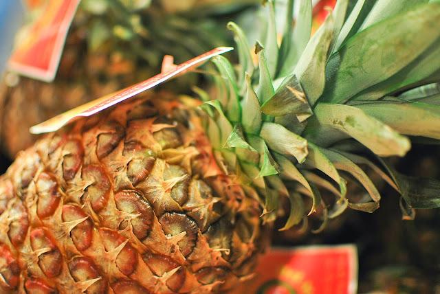 piña ananas