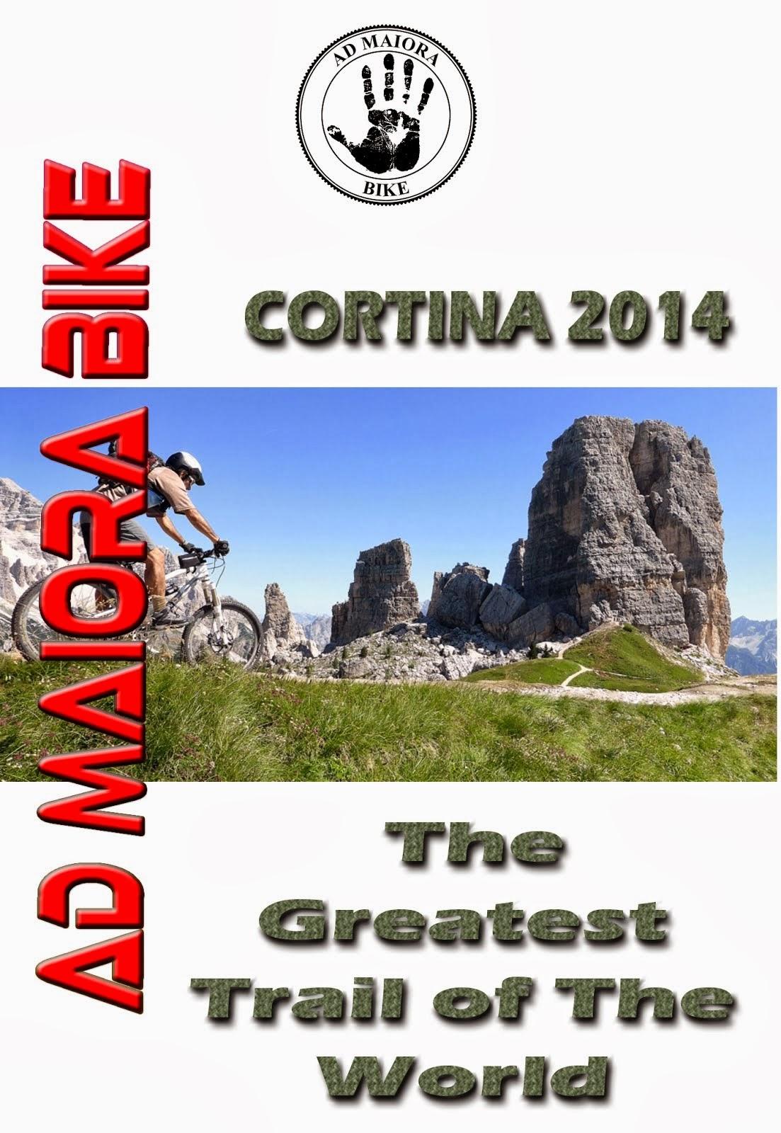 Bike Tour 2014