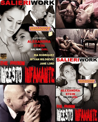 <p>Starring: Istvan Milosevic, Jane Lord, Alexandra Stein, Ria Rodriguez. File: Salierixxx_-_Incesto_Infamante_2013.flv Size: 722126786 bytes (688.67 MiB), duration: 00:34:14, avg.bitrate: 2813 kb/s Audio: mp3, 44100 Hz, stereo, 112 kb/s Video: vp6f, yuv420p, 1280×720, 25.00 fps(r) Screenshots: http://streamin.to/i56gfj5jvdgw (NEW) http://streamcloud.eu/4v8kvndysbgw/XXX.WEBWAREZ.IT_-_SalieriXXX.com_-_Incesto_Infamante_2013.flv.html http://played.to/bi7picm39qd0 Your browser does not support JavaScript. Update it for a better user experience. http://ul.to/b63bhqhv http://ul.to/qck2s1ak</p>