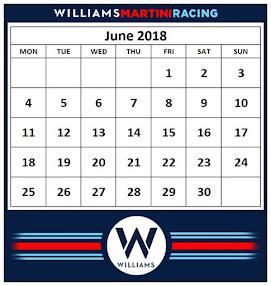 Auto Moto Sport Kalendarz