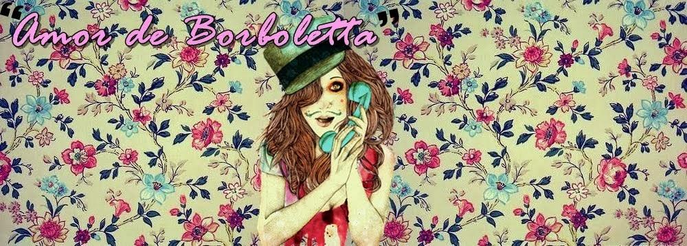 Amor de Borboletta