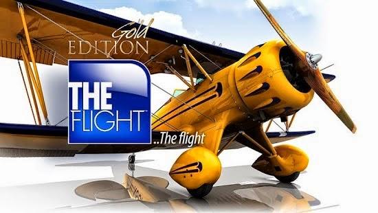 TheFlight Mobile Gold Edition v1.2.2  APK