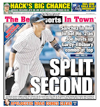 Post: Yanks back on track