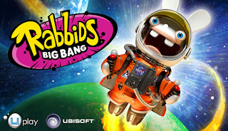 Download Game Rabbids Big Bang APK Android 2013