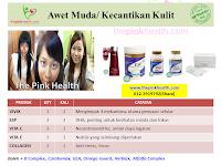 Healthy Skin (Set Kecantikan)