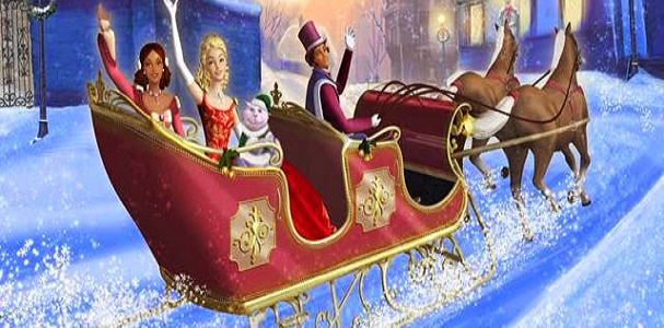 barbie in a christmas carol full movie free download