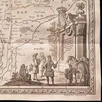 Successión de el Rey D. Phelipe V (1705)