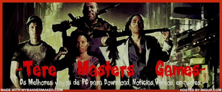 -Tere Masters Games-