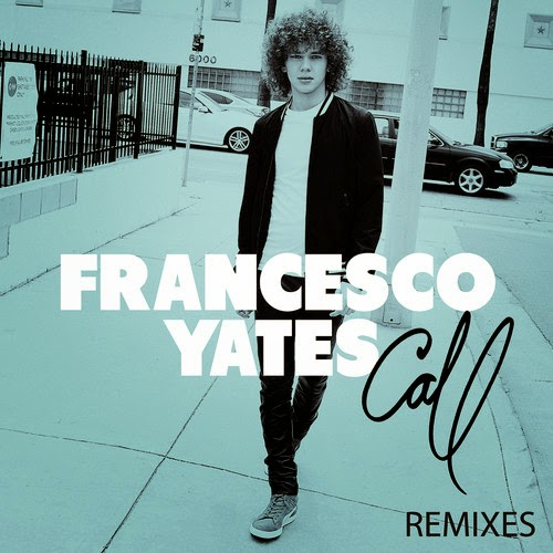Francesco Yates - Call (Jonas Rathsman Remix)