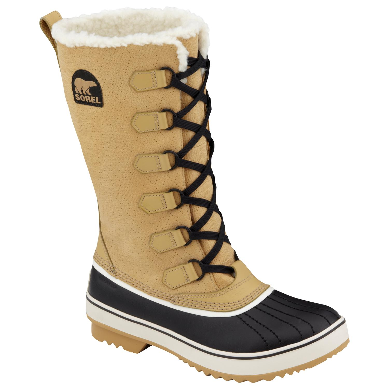 Brilliant Sorel Tofino Nylon Pac Boots  Waterproof Insulated For Women In