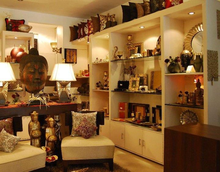 Interior Decor Items & Idea's.