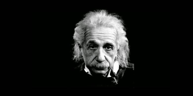 Fakta Mengejutkan tentang Einstein dan Wanita