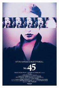 İntikam Meleği: Ms. 45