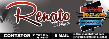 RENATO DESIGNER