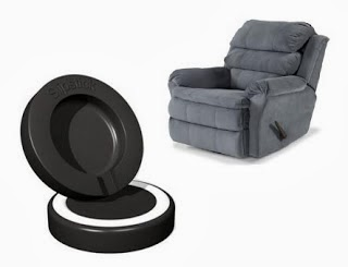 Charmant Floor Grippers For Recliners And Sofas