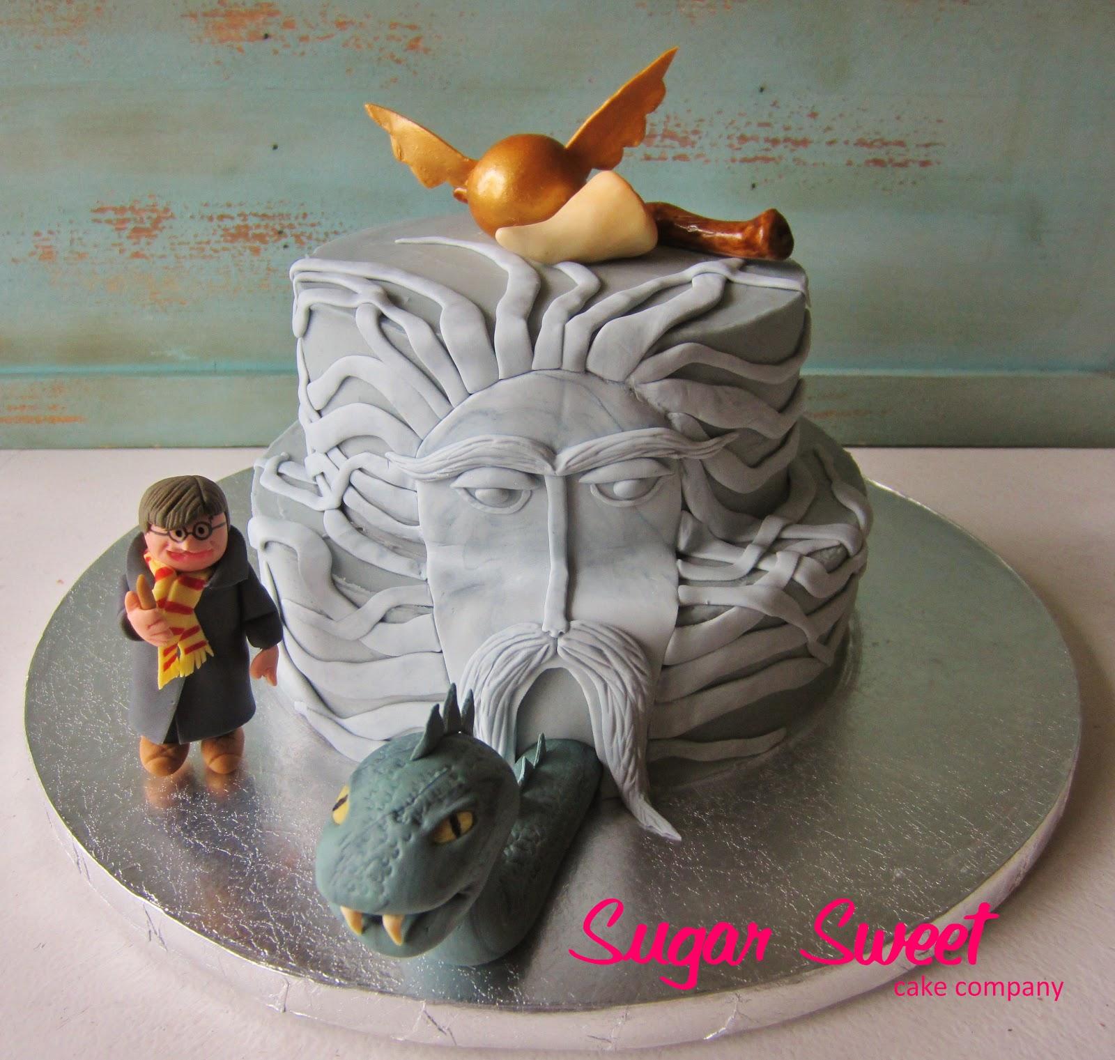 Sugar Sweet Cake Company