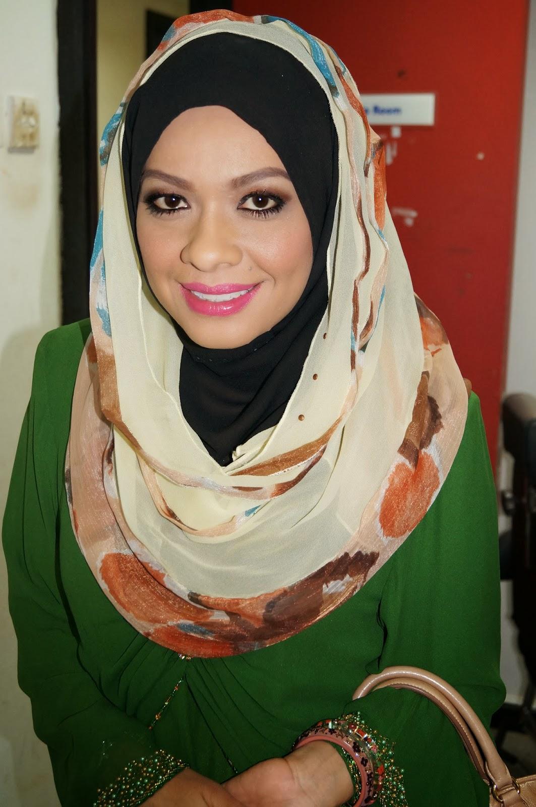 PROGRAM TV3 :: QARI JUNIOR :: USTAZAH SHARIFAH KHASIF::