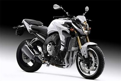 Yamaha Byson 2011 : Simple Minimalis