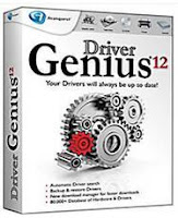 Driver Genius Professional 12.0.0.1314 Full Version + Crack
