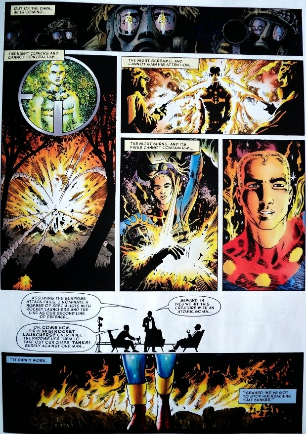 The annotated Miracleman