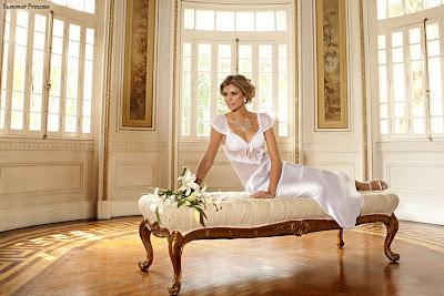 minha moda meu estilo lingerie fruit de la passion corte costura