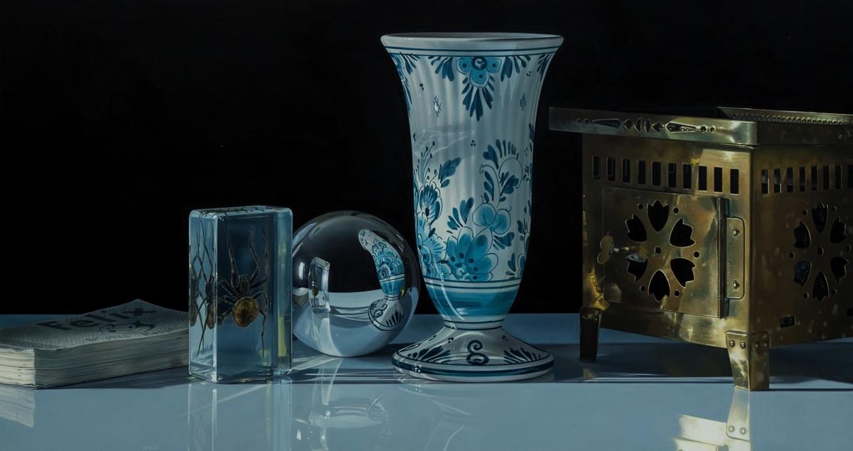 01-Amulet-Jason-de-Graaf-Alternate-Reality-living-in-Acrylic-Paintings-www-designstack-co