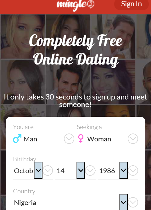 best internet dating site in south africa