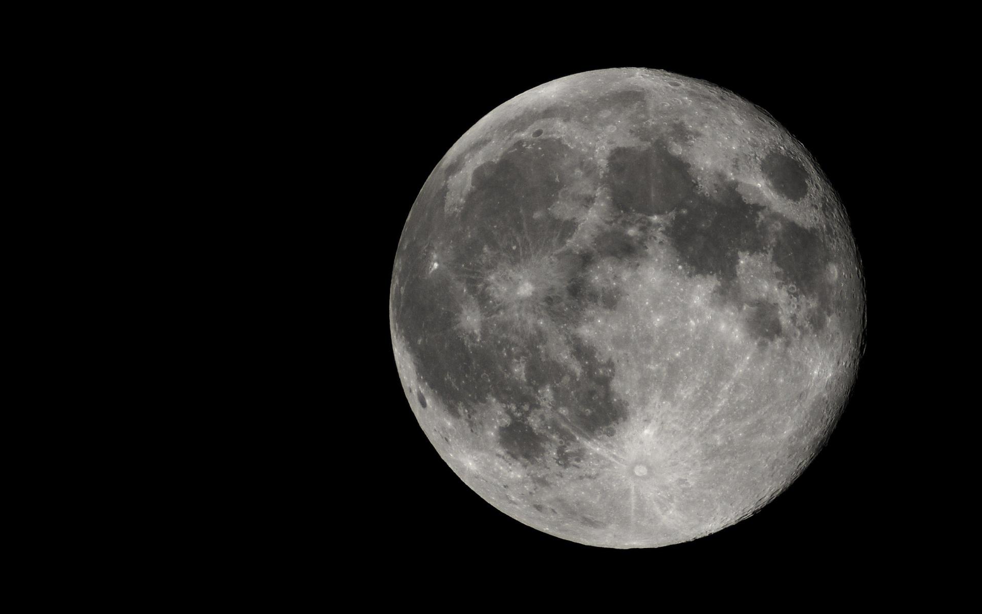 space full moon full hd desktop wallpapers 1080p
