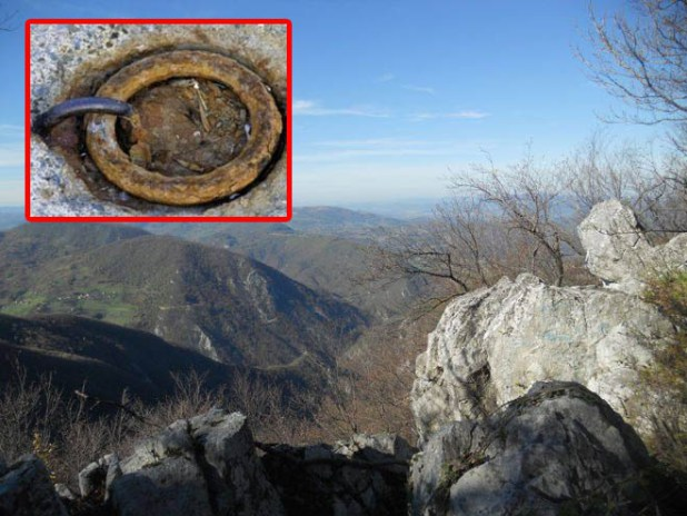 30-Million-Year-Old Giant Rings in the Bosnian Mountains?