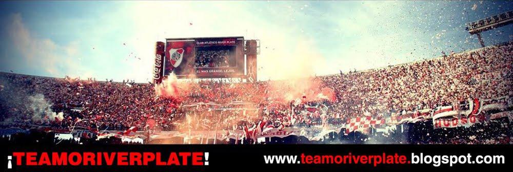 Te Amo River Plate