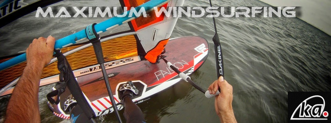 Maximum Windsurfing