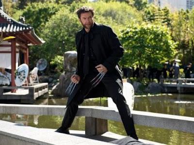 Hugh Jackman enseña de nuevo las garras